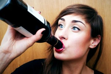 How To Drink Wine EVERY Night for Ultimate Leanness