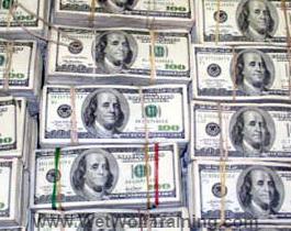 The Five Million Dollar Program
