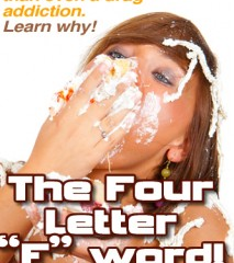 "The Four Letter ""F"" word!"