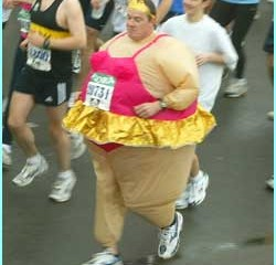 Obesity is No Laughing Matter!