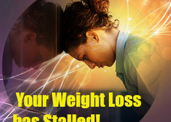 5 Weird Reasons Your Weight Loss Has Stalled